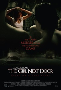 The Girl Next Door: The Movie